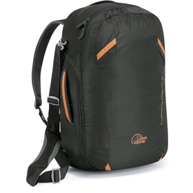 Lowe Alpine AT Lightflite Carry:On 40 - Equipaje Hombre - negro